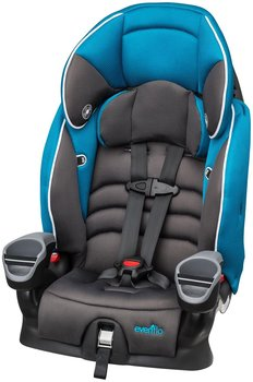 infant car seat - evenflo maestro