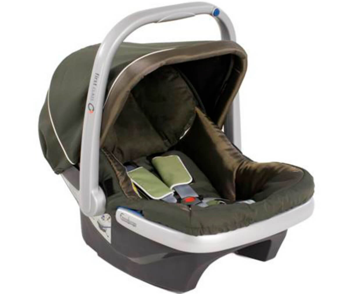 Used Convertible Car Seat